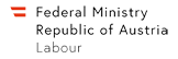 Logo Federal Ministry of Labour