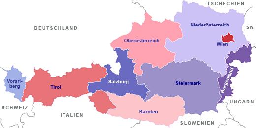Geografie Und Bevölkerung