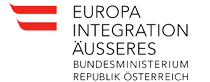 Logo Federal Ministry for Europe, Integration and Foreign Affairs